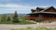 2801 Stewart Trail Road Etna WY, 83118