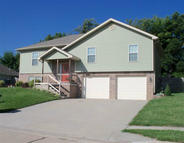 1037 Chouteau Dr Boonville MO, 65233