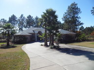 1630 Fairway Drive Vidalia GA, 30474