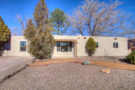 8121 Aspen Avenue Ne Albuquerque NM, 87110