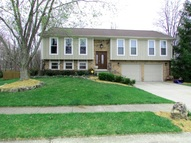7518 Allenwood Ct. Indianapolis IN, 46268