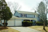 12846 Holiday Lane Bowie MD, 20716