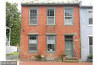 11 South Street West Frederick MD, 21701