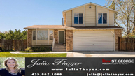 8586 Autumn Gold Cir West Jordan UT, 84081