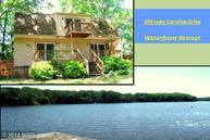 350 Lake Caroline Drive Ruther Glen VA, 22546