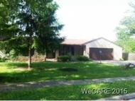 1032 Westerly Dr. Lima OH, 45805