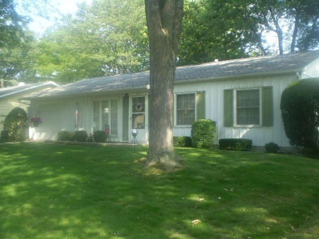 329 Southwood Dr Michigan City IN, 46360