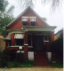 7544 South Eberhart Avenue Chicago IL, 60619