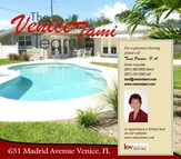 621 Madrid Avenue Venice FL, 34285