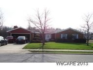 721 W Lima Ave Ada OH, 45810