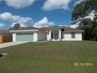 1609 Wood Rose Street North Port FL, 34288