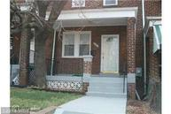 1621 Lyman Place Northeast Washington DC, 20002