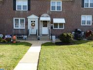 5161 Gramercy Dr Clifton Heights PA, 19018