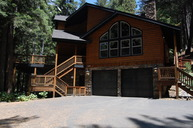 38425 High Country Ln Shaver Lake CA, 93664