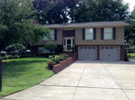 206 Hollywood Dr Bardstown KY, 40004