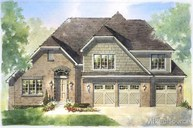 69595 Wildflower Romeo MI, 48065