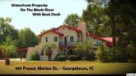 801 Francis Marion Drive Georgetown SC, 29440