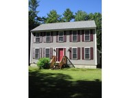 22 Lane Road Pittsfield NH, 03263