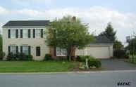 2442 Blacksmith Way East Petersburg PA, 17520