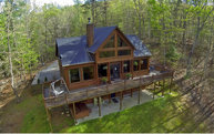 74 Sunrock Mountain Tr Blue Ridge GA, 30513
