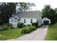 3 Garland St. Plymouth NH, 03264