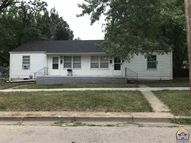 1301 19th St Sw Topeka KS, 66604