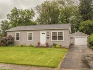 2117 40th St Northeast Canton OH, 44705