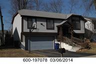 3806 Tanager Dr Columbus OH, 43230
