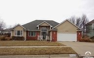 3709 Sw Stonebridge Ct Topeka KS, 66614