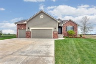 1340 N Countrywalk Ct Rose Hill KS, 67133