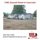7281 Russell Rd Concrete WA, 98237