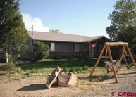 18364 Badger Ave. Alamosa CO, 81101
