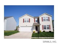 116 Falling Leaf Way Mascoutah IL, 62258