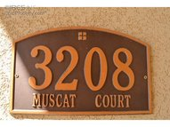 3208 Muscat Ct Greeley CO, 80634