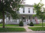 327 North St Morenci MI, 49256