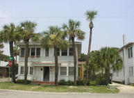 283 Ahern St Atlantic Beach FL, 32233