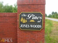 0 Jones Pine Rd 1-3,5-7,9-19 Good Hope GA, 30641