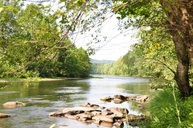 0 River Road Ronceverte WV, 24970