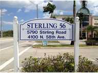 5790 Stirling Rd 311 Hollywood FL, 33021