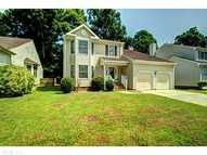 1519 Westport Cres 15 Newport News VA, 23602