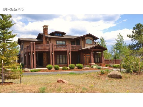 1382 Deer Path Ct Estes Park CO, 80517