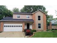 854 Meadow Ridge Drive Cincinnati OH, 45245