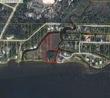 S Of 366 Sunset Trail Niceville FL, 32578