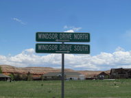 Address Not Disclosed Cody WY, 82414