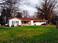 1120 Westmoor Dr Bucyrus OH, 44820