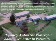 17146 County Road Nn Richland Center WI, 53581
