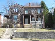 214 / 216 Stamm Ave. Mount Oliver PA, 15210