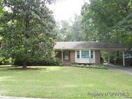 803 Forest Hill Circle Greenville NC, 27858