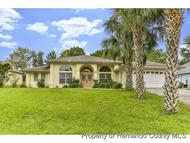 11024 Red Coach St Spring Hill FL, 34608