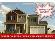 201 Twilight Drive Goldsboro NC, 27534